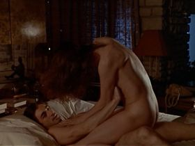 Джейн Биркин голая - Женщина моей жизни (1986) #1