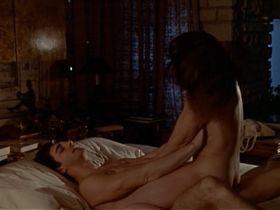 Джейн Биркин голая - Женщина моей жизни (1986) #3