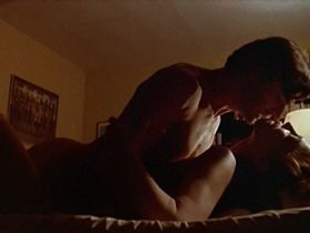 Джейн Биркин голая - Женщина моей жизни (1986) #4