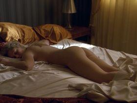 Агнешка Гроховска голая - Везунчики (2009)
