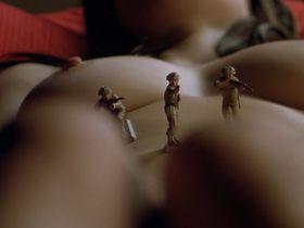 Агнешка Гроховска голая - Везунчики (2009) #3