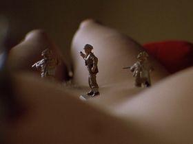 Агнешка Гроховска голая - Везунчики (2009) #5