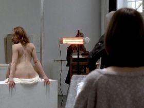 Бриджит Хобмайер голая - Место преступления e773 (2010)