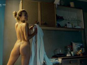 Элис Весела голая - Тихий выстрел (2005)