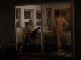 Дженни Слейт голая - В браке s01e06 (2014)