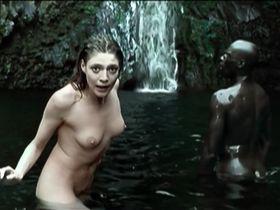 Алекс Лижан голая - Aedena (2002)