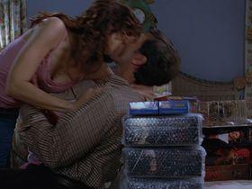 Кэтрин Кинер секси - Сорокалетний девственник (2005)