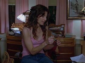 Кэтрин Кинер секси - Сорокалетний девственник (2005) #2