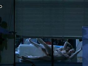 Элиз Шаап голая - Het temmen van de feeks (2009)