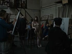 Роман Портай голая - Фудзита (2015)