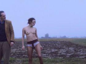 Роксанна Грегори голая - Discard (2014)