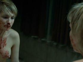 Сабрина Рейтер голая - Смерть в три дня: Часть вторая (2008)