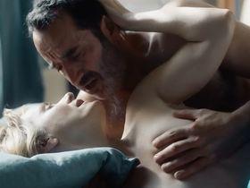 Анна Пьери голая - Doppelleben Die andere Frau (2018)