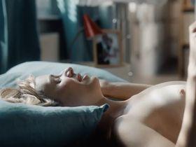 Анна Пьери голая - Doppelleben Die andere Frau (2018) #2