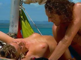 Ева Хаберманн секси - Клиника под пальмами s03e02 (1998) #5