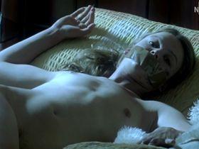 Annabelle Leip голая - Место преступления e710 (2008)