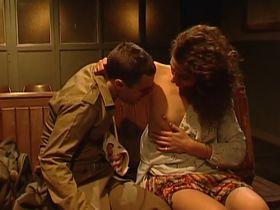 Анна Терио голая - Consuelo (2005)