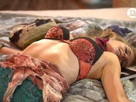 Хосефина Монтане секси - Мужчина моей жизни s01e03 (2013) #5