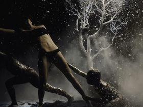 Ханна Ландберг секси - Perceptio (2011)