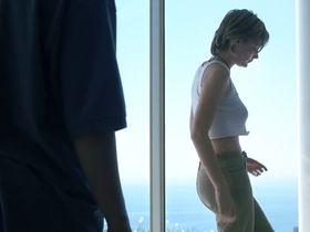Кирстен Данст секси - Безумные и прекрасные (2001) #7