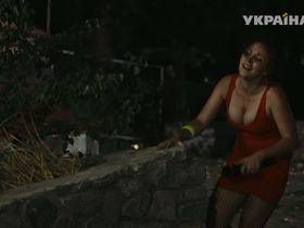 Екатерина Виноградова секси - Не зарекайся s01e01 (2016)