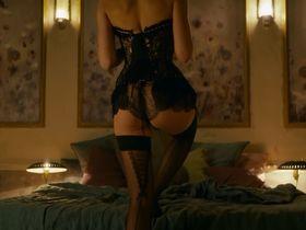 Ольга Куриленко секси - Комната желаний (2019)
