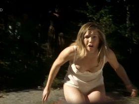 Мартина Поэль голая - Четыре женщины и одни похороны s01e10 (2005) #7