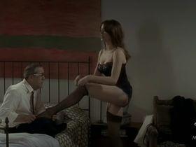 Анна Фальки секси - Трубочист (2007)