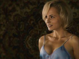 Эльвира Болгова секси - Игра (2018)