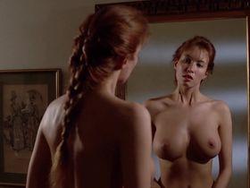 Моник Габриэль голая - Злые мультики (мультфильм, 1991) (1992)