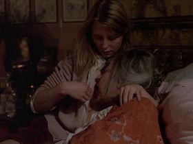 Кэтрин Харрисон голая - Черная луна (1975) #5