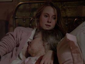 Кэтрин Харрисон голая - Черная луна (1975) #6