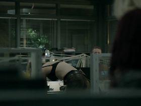 София Хелин секси - Мост s03e01 (2011) #2
