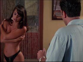 Жаклин Обрадорс секси - Шесть дней, семь ночей (1998) #11