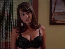 Жаклин Обрадорс секси - Шесть дней, семь ночей (1998) #2