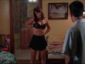 Жаклин Обрадорс секси - Шесть дней, семь ночей (1998) #3