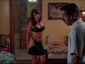 Жаклин Обрадорс секси - Шесть дней, семь ночей (1998) #4