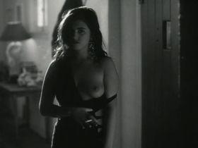 Эшли Лоуренс голая - Ночной незнакомец (1994)