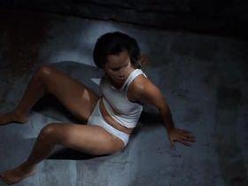 Н'Буш Райт секси, ЛизаРэй МакКой-Мисик секси - Клеймо гражданина (2002)