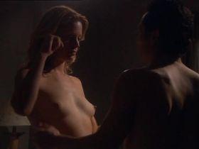 Элисон Иствуд голая - Потерянный ангел (2004) #1