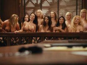 Николь Оринг голая - Голливуд для начинающих (2010) #4