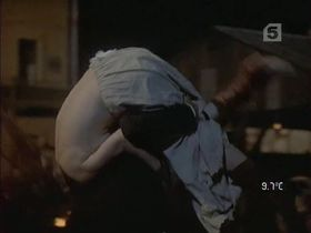 Фэй Данауэй секси - Док (1971) #3