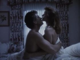 Линда Картер секси - Папочка (1991)