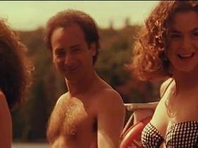 Дайан Лэйн секси, Элизабет Перкинс секси, Джули Уорнер секси, Kimberly Williams-Paisley секси - Бабье лето (1993) #2