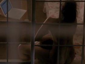 Джиннифер Гудвин голая - Большая любовь s02e08 (2008)