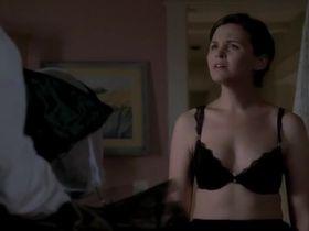 Джиннифер Гудвин секси - Большая любовь s03e10 (2010) #4