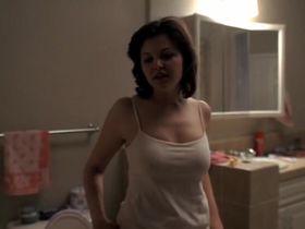 Джиннифер Гудвин секси - Большая любовь s01e01 (2006) #1
