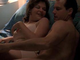 Джиннифер Гудвин секси - Большая любовь s01e01 (2006) #4