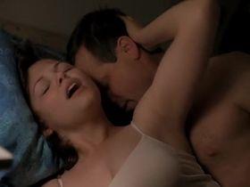 Джиннифер Гудвин секси - Большая любовь s01e01 (2006)