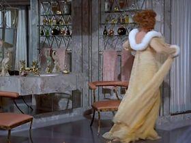 Рита Хэйворт секси - Приятель Джои (1957) #1